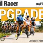 April Racer Upgrades 2013