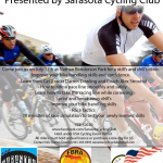 SCC Clinic Flyer 2013