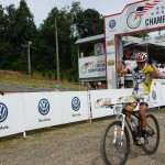 Bob McCarty 2014 MTB National Championships