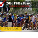 2016 FBRA Elections