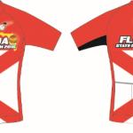 2016 Florida State Championship Jersey